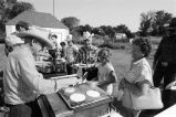 Fourth of July outdoor pancake breakfast served (GCCS_BCF231196_14_10)
