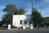 Co-op store in Grouse Creek, Utah. (GCCS_CCF005_8)