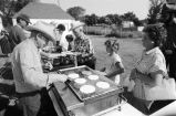 Fourth of July outdoor pancake breakfast served (GCCS_BCF231196_14_8)