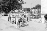 Preparation for the Fourth of July Parade (GCCS_BTC25505_3)