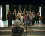 Chorus  of school children (GCCS_CCF014_18)