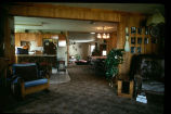 Interior of Doug Tanner's remodeled house (GCCS_CCF026_20)