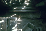 Interior view of root cellar (GCCS_CDR002_14)
