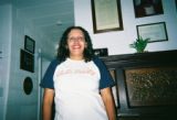 Photograph of Ana Trujillo in her...