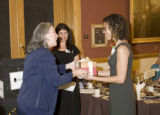 Utah Humanities Council Human Ties Award, 2009