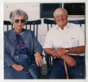 William and Dorothy Hancock