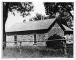1866 Old Rock Church