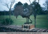 Weather vane, Williamsburg, Virginia, 1959