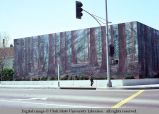 John Muir school building, Venice, California, 1979