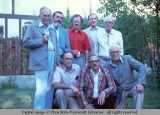 Folklorists, Logan, Utah, 1978