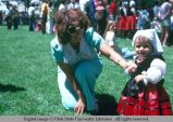 Basque Festival, Elko, Nevada, 1976