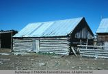Shed, Pleasantview, Idaho, 1978