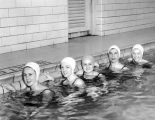 1952 WAA Swim Team
