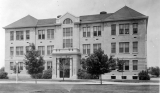 Plant Industry building, 1921