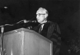 President Daryl Chase, 1967