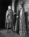 Scene from Joan of Lorraine, 1947