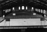 Interior of the Fieldhouse, 1930s