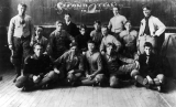 ACU Second Team Football 1901