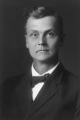 Professor Needham, 1920s
