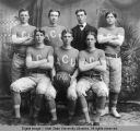 Agricultural College of Utah Basketball team, 1904