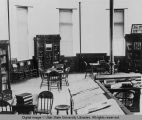 Library Reading Room, 1894