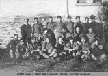 ACU football team, 1902
