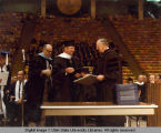 1976 Commencement Exercises