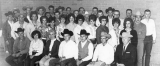 USU Rodeo Club, 1964-65