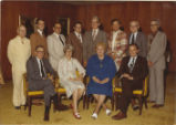 USU Institutional Council, 1978-79