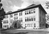 Widtsoe Hall Chemistry Building, circa 1916