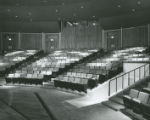 View of the Morgan Theatre from the stage