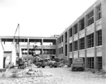 Agricultural Science Building, 1955