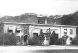 Veterinary Science Building, 1930s