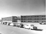 Richards Hall, 1960s