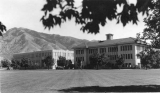 Family Life and Education Buildings, 1940