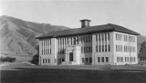 Education Building, circa 1918