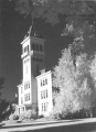 Old Main, 1960s