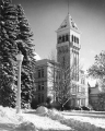 Old Main Tower, 1960s