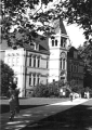 Old Main North Wing, 1964