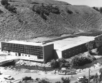 Utah Water Research Laboratory, 1965