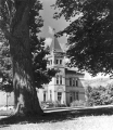 Old Main, 1950s