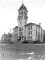 Old Main, January 16, 1919