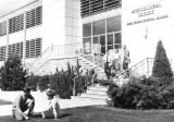 Agricultural Science Building, 1960s