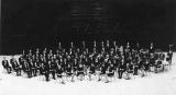 University Concert Band, 1965
