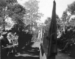 ROTC commissioning exercises, 1960s