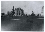 View of campus circa 1904