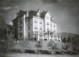 Domestic Science Building (Women's Building), 1912