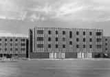McKay Student Living Center, 1961
