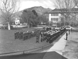 ROTC military formations, 1936