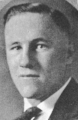 Williard B. Knowles, student body president, 1925